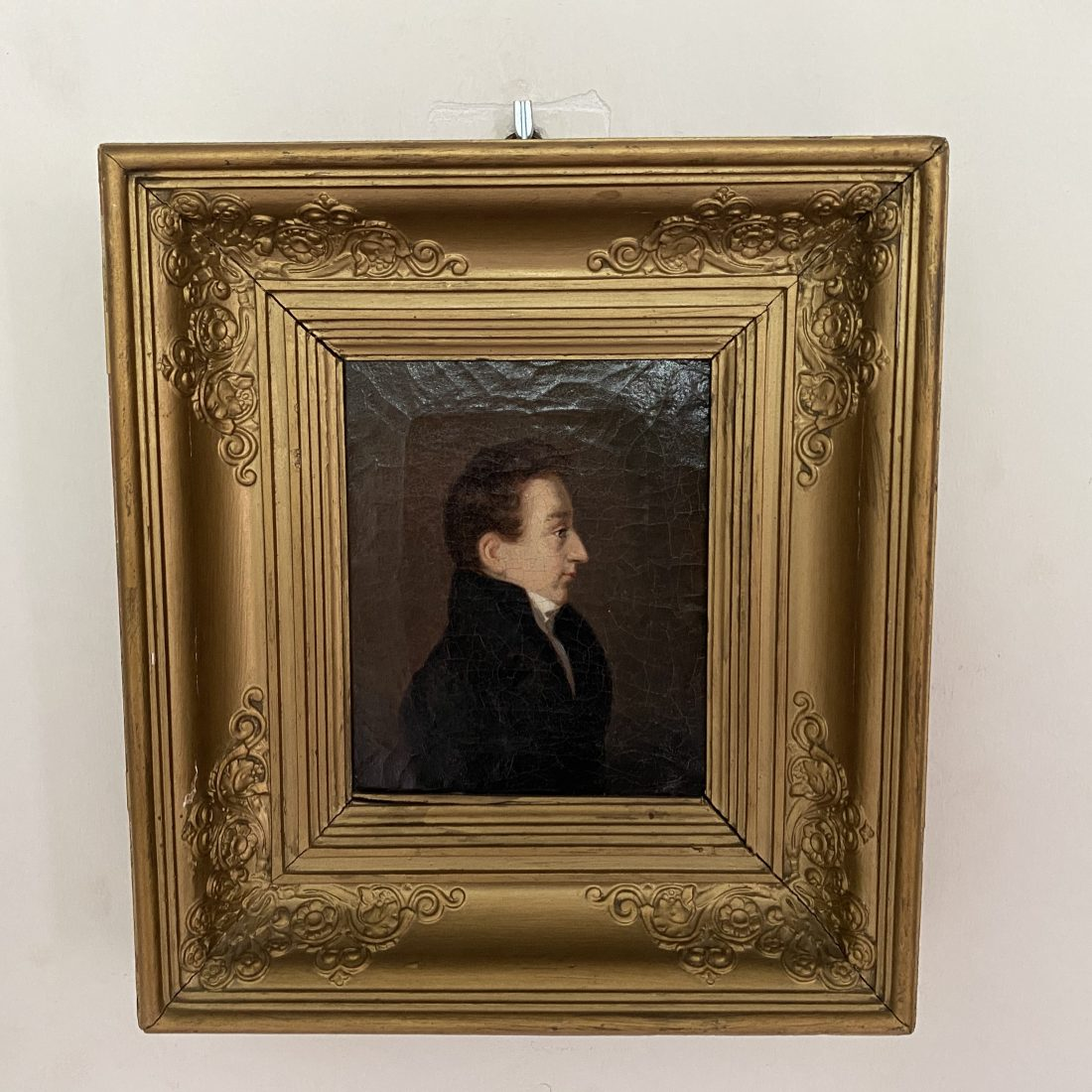 Lambertus Johannes Hansen, Staphorst (1803-1859)